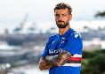 """Samp, Caputo: """"Osimhen è uno che non ti perdona, ma il Napoli non è solo lui. Azzurri miglior squadra del momento"""""""