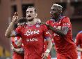 Calciomercato Napoli, il Manchester City prepara l'assalto a Osimhen: il nigeriano sarà monitorato tutta la stagione