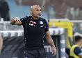 CorSport - Spalletti ha inciso subito a Napoli liberando l'ambiente da vittimismo e allusioni gravi post-Verona