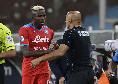 Turnover, classifica che non illude e niente vesti stracciate per Coppa d'Africa: le tre ragioni dietro il primato del Napoli