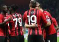 Prossima partita Milan: campionato e Champions League, c'è l'Atletico Madrid