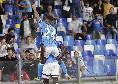 Tuttosport - Il Napoli ha un impianto di gioco da applausi: splendido l'affiatamento tra squadra e pubblico