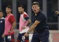 Cagliari-Roma 1-2, Mazzarri contro l'arbitraggio: Vogliamo lo stesso trattamenti di tutti! Il VAR dov'era?
