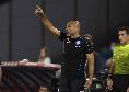 Insigne sbaglia ancora dal dischetto, Spalletti chiede ai tifosi di applaudire il capitano