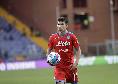 Napoli sfortunato, Lozano coglie il palo: azzurri ad un passo dal vantaggio