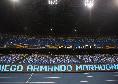Repubblica - Napoli-Legia Varsavia, vendita biglietti a rilento: al Maradona non più di 10mila spettatori