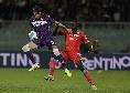 Calciomercato Napoli, la Fiorentina pensa ad un obiettivo di Giuntoli per sostituire Vlahovic