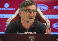 """Juric in conferenza stampa: """"Preso un gol sfortunato, meritavamo il pareggio! Il Napoli non ha avuto grandi occasioni, ma lotterà per lo Scudetto"""""""
