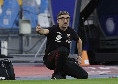 """Torino, Juric: """"Abbiamo creato più del Napoli, il gol preso nasce da un po' di sfortuna. Fatta una buona gara, rigore nato da un'ingenuità"""""""