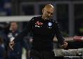 CorSport - Roma-Napoli, altra mini-rivoluzione di Spalletti: sette cambi rispetto alla vittoria sul Legia