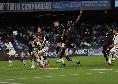 Prima Leicester e poi Torino: c'è una statistica pazzesca che Osimhen ha ripetuto due volte