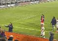"""VIDEO - Vlahovic-Juve, i tifosi della Fiorentina lo insultano: """"Sei un gobbo di me**a"""""""