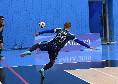 """Calcio a 5, Napoli Futsal in casa del Vitulano Drugstore Manfredonia. Fortino: """"Non siamo partiti come avremmo voluto. Dobbiamo vincere ed essere più concreti"""""""