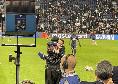 Champions League - PSG-Lipsia: splendido abbraccio tra Messi e Ronaldinho prima del match [VIDEO]