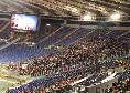 Repubblica - Roma-Napoli, procede a buon ritmo la vendita biglietti Settore Ospiti: attesi 5mila tifosi partenopei