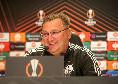 """Legia, Michniewicz in conferenza: """"Non faremo turnover, ho visto tutte le partite del Napoli e so come gioca"""". André Martins: """"Non sarà facile, affrontiamo una grade squadra"""""""