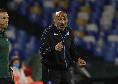 Tuttosport esalta Spalletti: ha cambiato 7 giocatori eppure nessuno se n'è accorto. La profondità della rosa Napoli è ampia