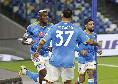 Tuttosport - Nel Napoli non esistono riserve, sono tutti titolari: maturata una convinzione a fine gara