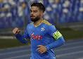 Maglie SSC Napoli le più care tra i top club europei: prezzi e dettagli