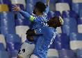 UEFA - Il gol di Insigne scelto come gol della settimana di Europa League
