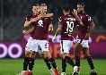 Voti ufficiali Torino Genoa: le pagelle