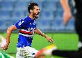 Risultato Sampdoria Spezia 2-1: sintesi e tabellino