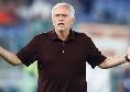 Polveriera Roma, Mourinho incontrollabile dopo Bodo: cinque senatori sono su tutte le furie