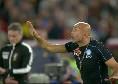 Gazzetta - Gol subiti e tiri concessi agli avversari: il Napoli sul podio del calcio europeo [GRAFICO]