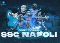 """SSC Napoli, Salvione: """"Partnership con Socios.com ha un valore speciale per noi: ci aiuterà a sviluppare nuove idee"""""""
