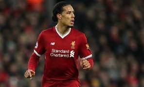 Liverpool, Van Dijk: Napoli tra le squadre più pericolose d'Europa, ma daremo tutto per passare. Qualificarci sarebbe un grande risultato. Un mio gol? Ci proverò