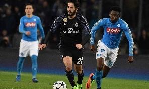 Il Mattino - Asse Napoli-Real Madrid! Isco primo desiderio, piacciono Marcelo e Casemiro. Rapporto blindato ADL-Florentino