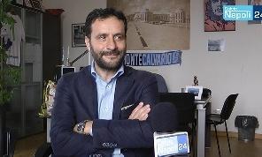 Comune, l'Ass. Borriello: Stadio da oltre 55mila posti con la scritta 'Napoli' in bianco! Maxischermi dal 3 luglio, lavoriamo per trattenerli dopo le Universiadi. Sull'illimnazione...