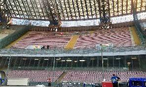 UFFICIALE - Trasferta vietata ai tifosi della Lazio, non ci saranno al San Paolo: il motivo