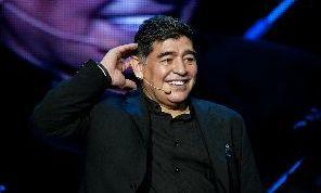 Maradona <i>promuove</i> James al Napoli, Diego jr a CN24: Papà sarebbe contento se venisse, lo reputa un grande giocatore