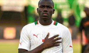 Senegal, uno striscione per Koulibaly da tifosi africani: Vieni allo United. I Red Devils pensano al colpo più costoso della Premier League [FOTO]