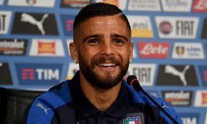 Insigne: Il Napoli ha bisogno di vincere qualcosa! E' la mia migliore annata, ho incontrato Ancelotti troppo tardi