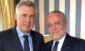 La lista dei sogni impossibili consegnata da Ancelotti a De Laurentiis: spuntano due top players, il retroscena