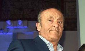 SPAL, il presidente Colombarini: Napoli su Lazzari, mi fa piacere. Non parte per meno di 20 milioni, a gennaio resta con noi
