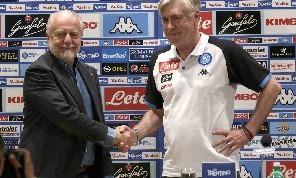 Ancelotti: Napoli soluzione perfetta per me! Ho tenuto nascosta la trattativa perchè ADL parlava con Sarri. Champions? A Parigi meritavamo di vincere. Sulla gestione della rosa...