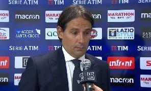 Inzaghi a Sky: Vittoria meritata del Napoli, espulsione di Acerbi ingiusta! Sconfitta che lascia l'amaro in bocca... [VIDEO]