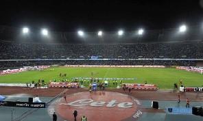 Il San Paolo torna protagonista, con il Chievo attesi oltre 40mila spettatori: già superato il record stagionale in Serie A