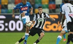 Udinese, il vice pres.: De Paul-Napoli? È vero, gli azzurri lo seguono! Mi ricorda Allan, sul suo futuro posso dire...