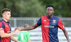 Tuttosport: Il Napoli piomba su Kouamè: al Genoa potrebbe finire Younes