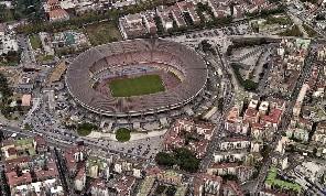 Napoli-Spal, biglietti in vendita da domani: curve a 12 euro, prezzi e dettagli