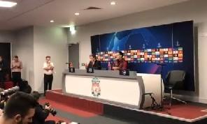Liverpool, van Dijk: Crediamo in noi, non vedo l'ora di giocare. E' colpa nostra se siamo in questa situazione, dobbiamo imporci