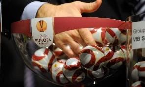 Dove vedere i sorteggi di Europa League per i sedicesimi di finale