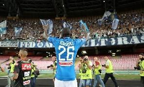 Koulibaly: Se resterò a Napoli? Non lo so, credo di sì! Dopo la coppa tornerò e vediamo cosa succede