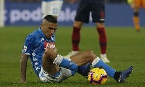 Sky - Nessuna offerta ufficiale per Allan, il Napoli chiede 120 milioni ed il PSG disposto ad investirne la metà: a queste condizioni l'affare non si fa