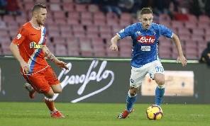Da Siviglia - Rog ha detto al suo agente di voler accettare solo il Siviglia! Il Napoli autorizza la trattativa tra il croato ed il club