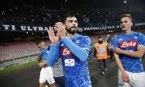 Albiol: Vittoria meritata, Ancelotti fondamentale per questo Napoli. Scudetto? La Juve va fortissima... [VIDEO]